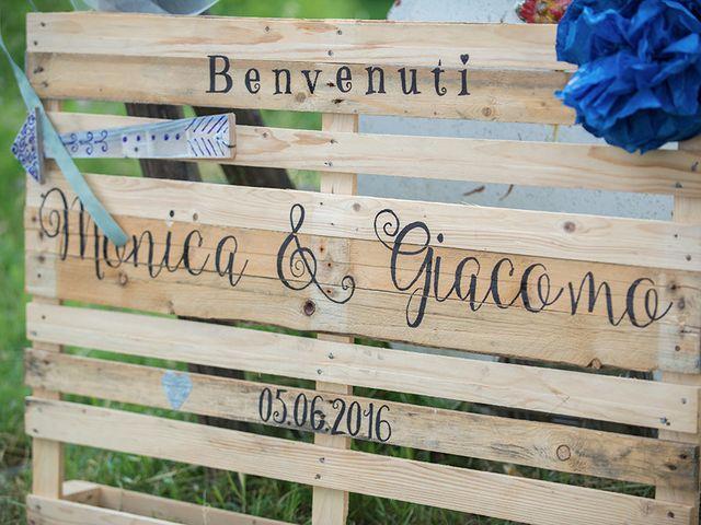 Il matrimonio di Giacomo e Monica a Bologna, Bologna 42