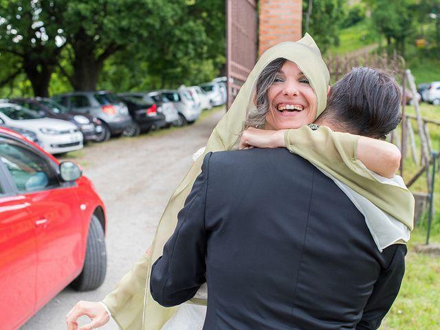 Il matrimonio di Giacomo e Monica a Bologna, Bologna 47