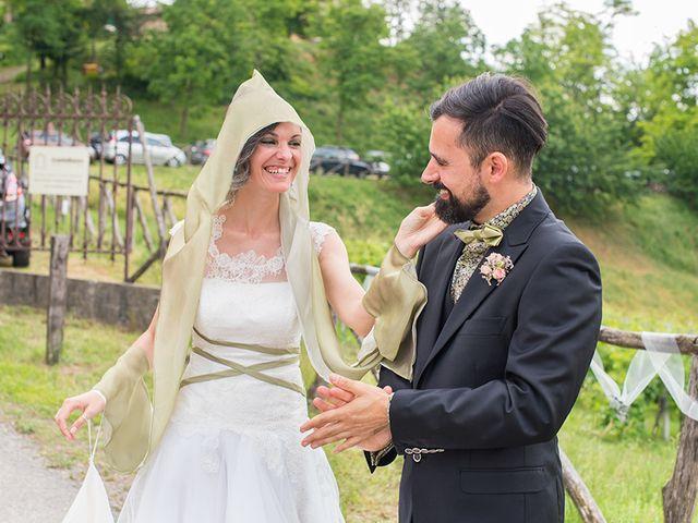 Il matrimonio di Giacomo e Monica a Bologna, Bologna 48