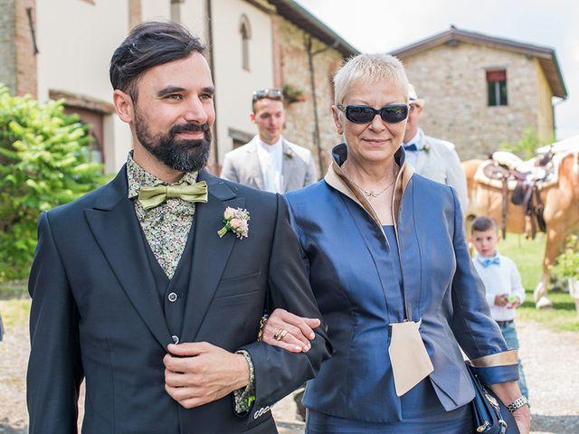 Il matrimonio di Giacomo e Monica a Bologna, Bologna 49