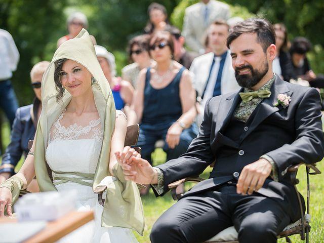 Il matrimonio di Giacomo e Monica a Bologna, Bologna 51