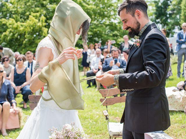Il matrimonio di Giacomo e Monica a Bologna, Bologna 55