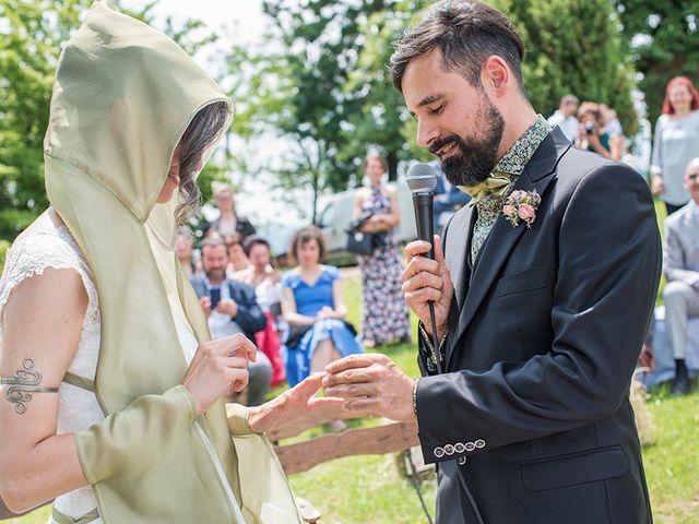 Il matrimonio di Giacomo e Monica a Bologna, Bologna 58