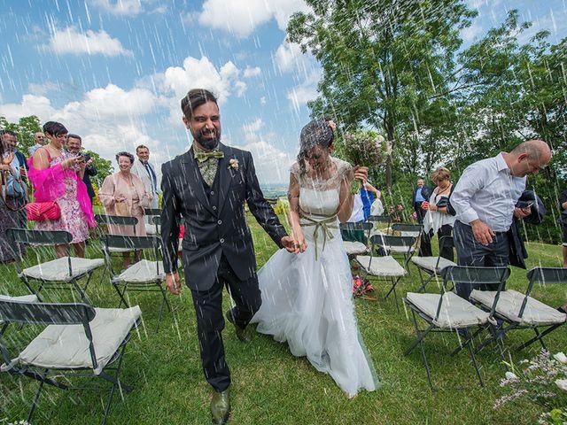 Il matrimonio di Giacomo e Monica a Bologna, Bologna 64