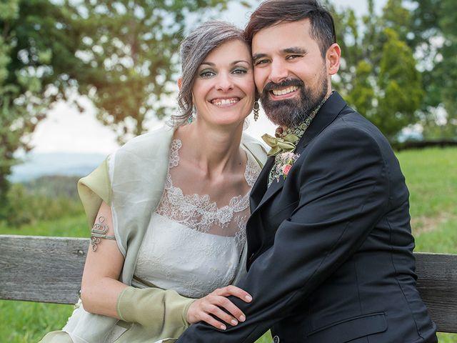 Il matrimonio di Giacomo e Monica a Bologna, Bologna 73