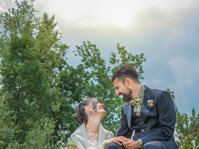 Il matrimonio di Giacomo e Monica a Bologna, Bologna 74