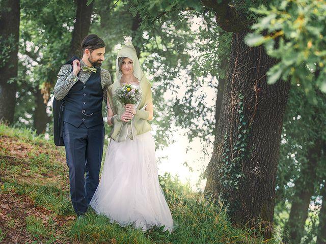 Il matrimonio di Giacomo e Monica a Bologna, Bologna 77