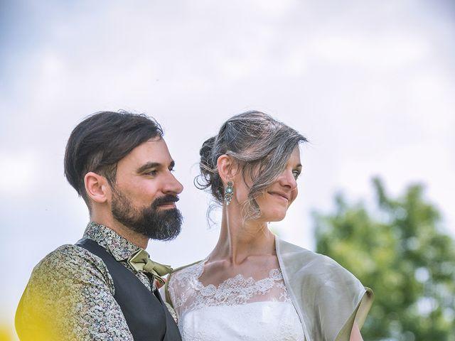 Il matrimonio di Giacomo e Monica a Bologna, Bologna 78