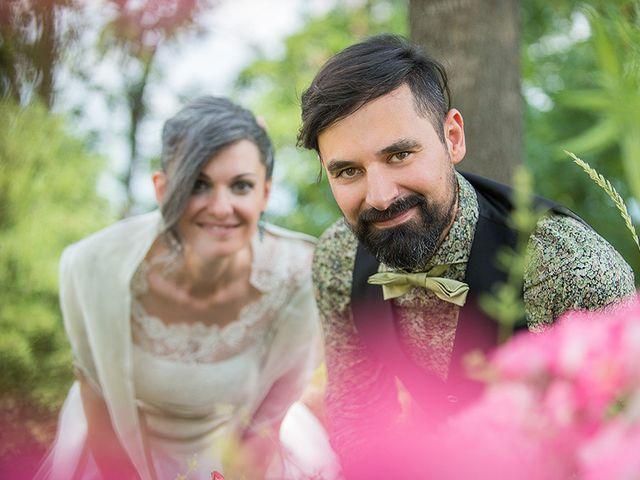 Il matrimonio di Giacomo e Monica a Bologna, Bologna 79