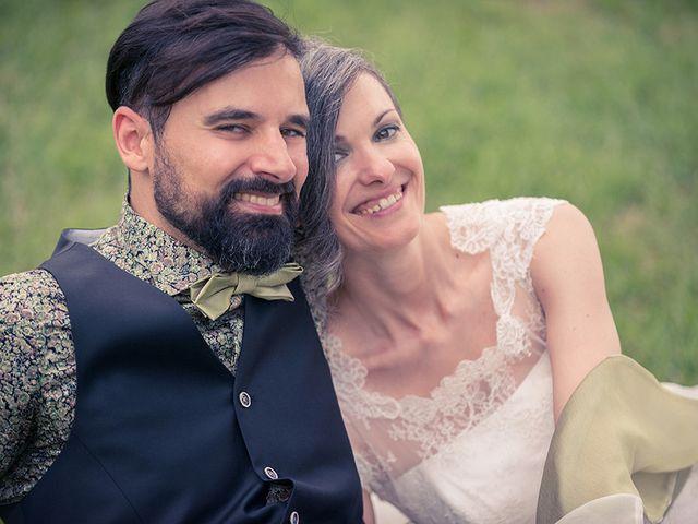 Il matrimonio di Giacomo e Monica a Bologna, Bologna 81