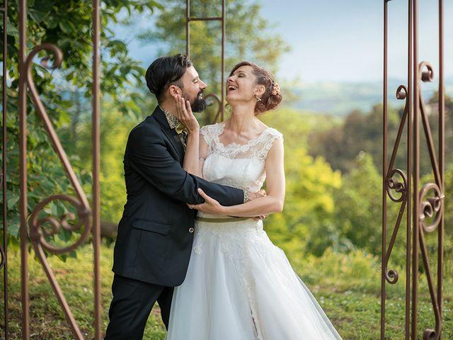 Il matrimonio di Giacomo e Monica a Bologna, Bologna 84