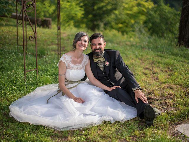Il matrimonio di Giacomo e Monica a Bologna, Bologna 86