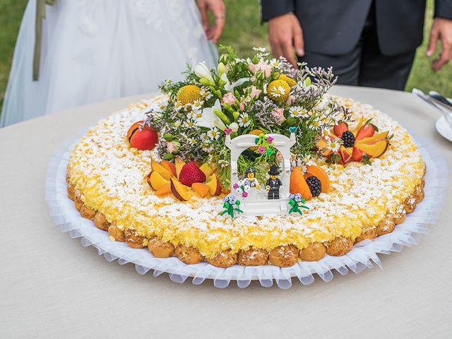 Il matrimonio di Giacomo e Monica a Bologna, Bologna 95