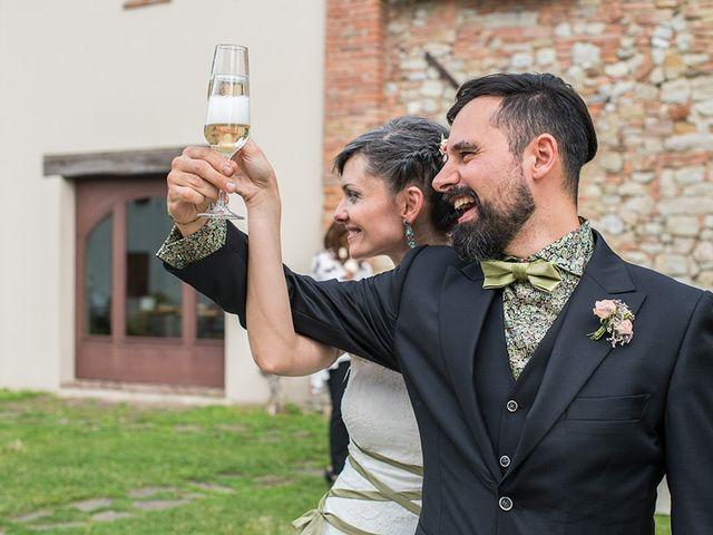 Il matrimonio di Giacomo e Monica a Bologna, Bologna 100