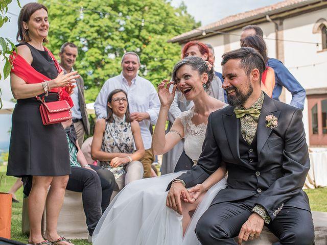 Il matrimonio di Giacomo e Monica a Bologna, Bologna 101