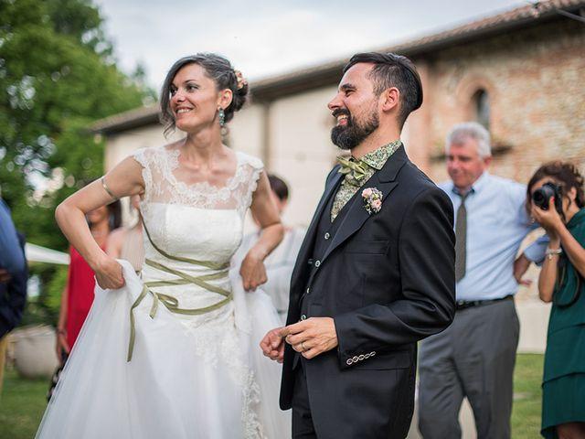 Il matrimonio di Giacomo e Monica a Bologna, Bologna 105
