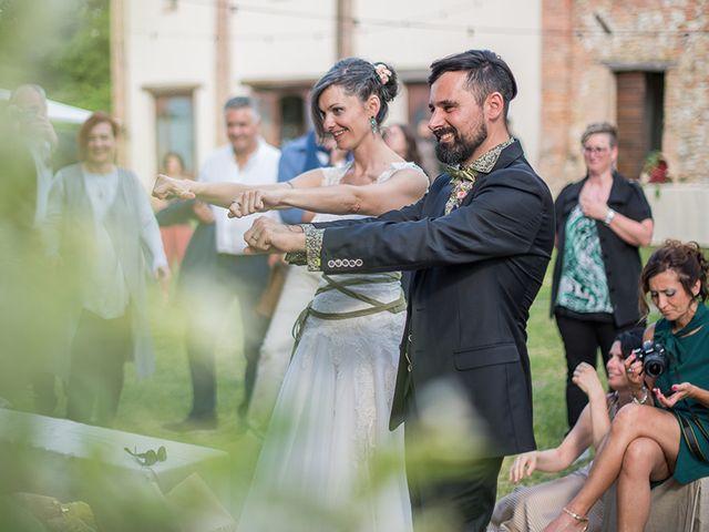 Il matrimonio di Giacomo e Monica a Bologna, Bologna 106