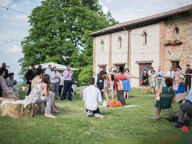 Il matrimonio di Giacomo e Monica a Bologna, Bologna 108