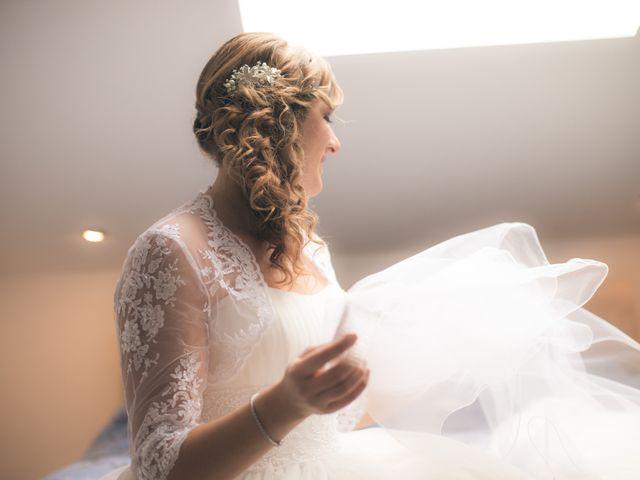 Il matrimonio di Gabriele e Veronica a Belluno, Belluno 5