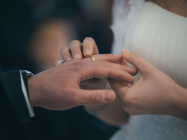 Il matrimonio di Gabriele e Veronica a Belluno, Belluno 7