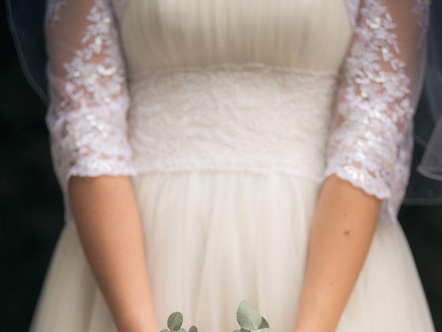 Il matrimonio di Gabriele e Veronica a Belluno, Belluno 8
