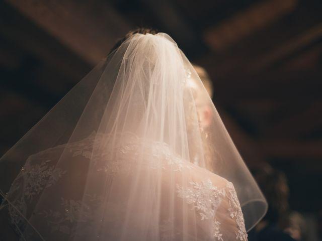 Il matrimonio di Gabriele e Veronica a Belluno, Belluno 11