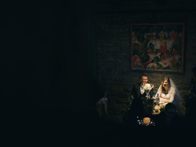 Il matrimonio di Gabriele e Veronica a Belluno, Belluno 12