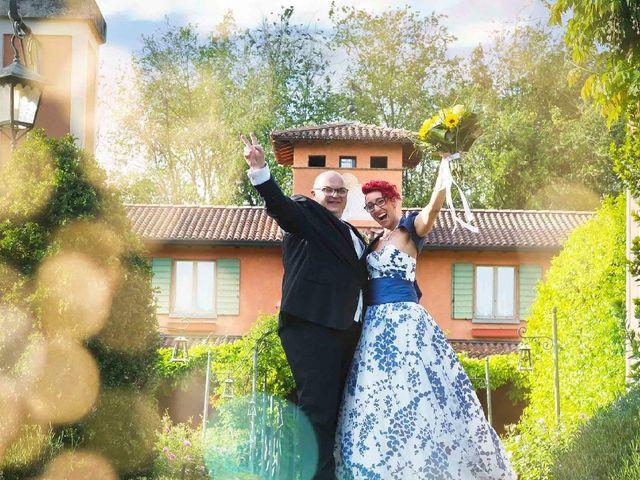 Il matrimonio di Roberto  e Federica  a Calvisano, Brescia 3