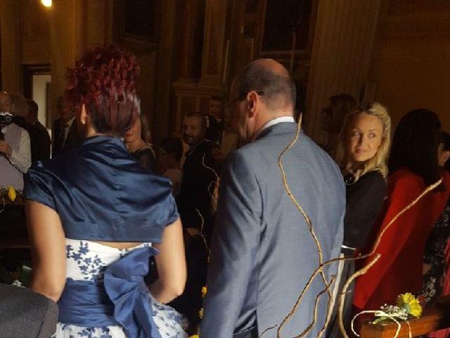 Il matrimonio di Roberto  e Federica  a Calvisano, Brescia 6