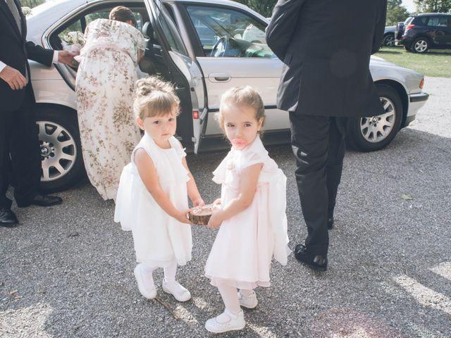 Il matrimonio di Stefano e Chiara a Castelleone, Cremona 21