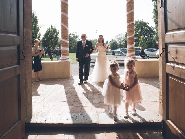 Il matrimonio di Stefano e Chiara a Castelleone, Cremona 22