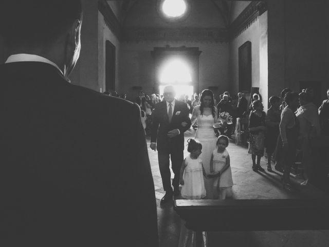 Il matrimonio di Stefano e Chiara a Castelleone, Cremona 23