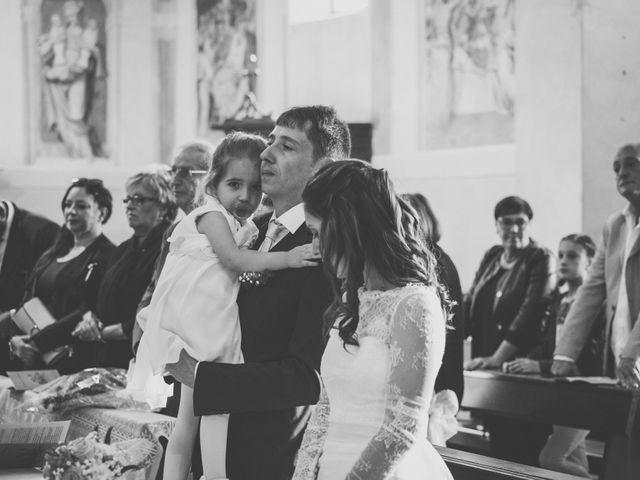 Il matrimonio di Stefano e Chiara a Castelleone, Cremona 24