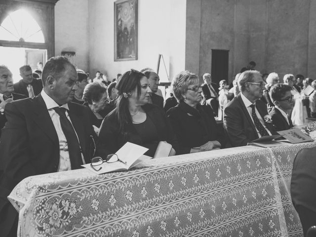 Il matrimonio di Stefano e Chiara a Castelleone, Cremona 26