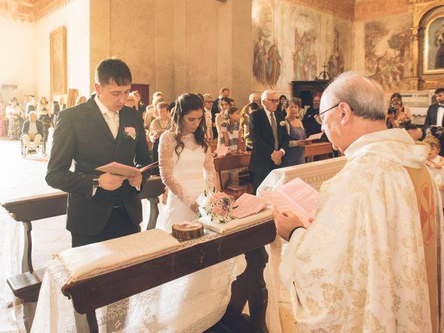 Il matrimonio di Stefano e Chiara a Castelleone, Cremona 27