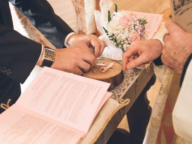 Il matrimonio di Stefano e Chiara a Castelleone, Cremona 30