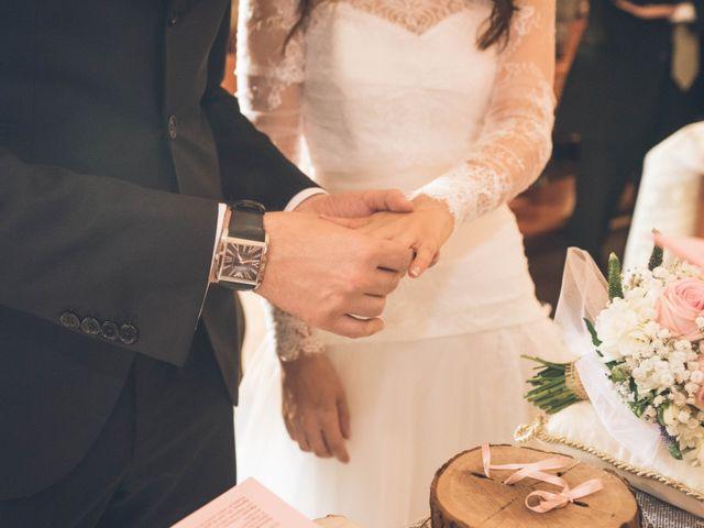 Il matrimonio di Stefano e Chiara a Castelleone, Cremona 31