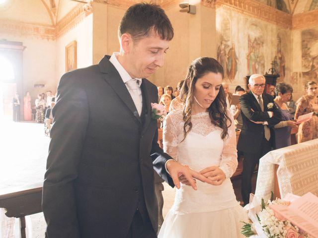 Il matrimonio di Stefano e Chiara a Castelleone, Cremona 33