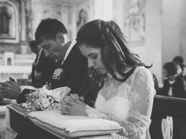 Il matrimonio di Stefano e Chiara a Castelleone, Cremona 35