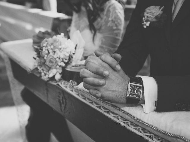 Il matrimonio di Stefano e Chiara a Castelleone, Cremona 36