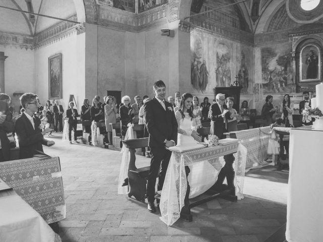 Il matrimonio di Stefano e Chiara a Castelleone, Cremona 37