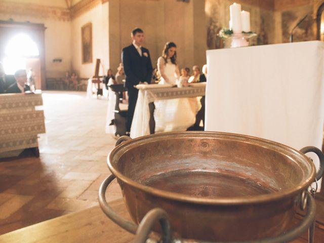 Il matrimonio di Stefano e Chiara a Castelleone, Cremona 38