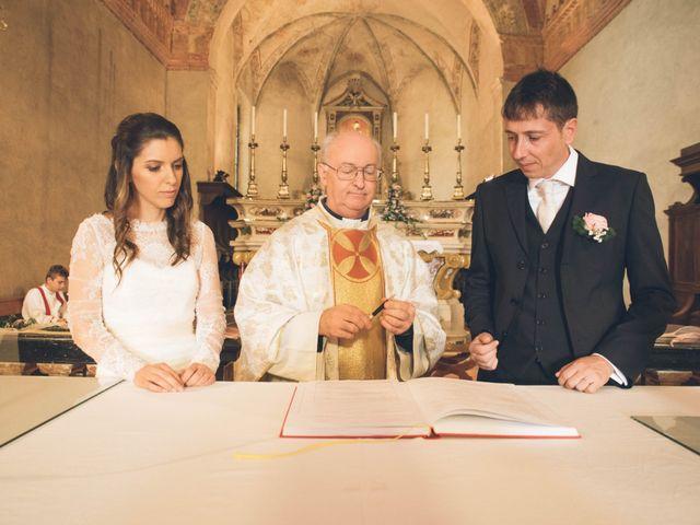 Il matrimonio di Stefano e Chiara a Castelleone, Cremona 39
