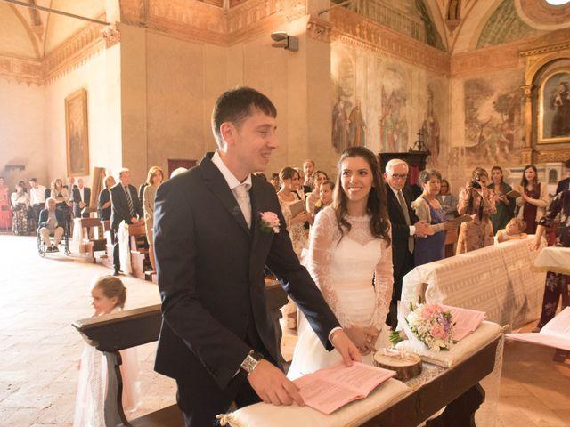 Il matrimonio di Stefano e Chiara a Castelleone, Cremona 40