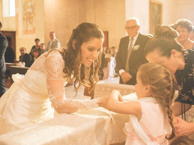 Il matrimonio di Stefano e Chiara a Castelleone, Cremona 41