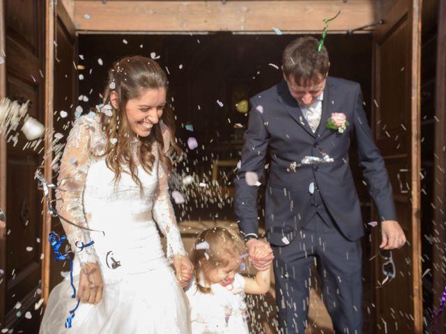 Il matrimonio di Stefano e Chiara a Castelleone, Cremona 42
