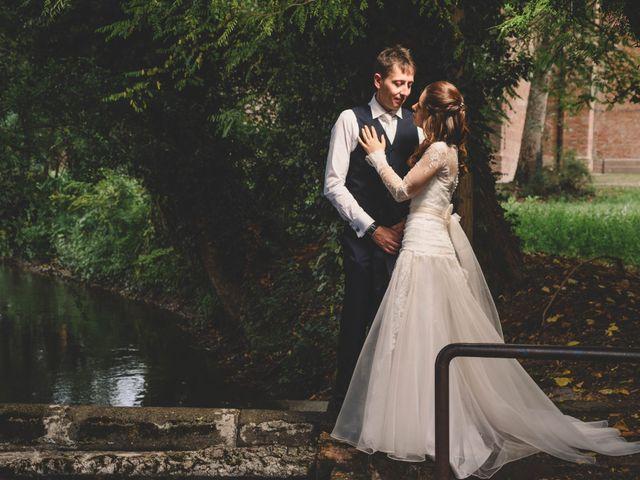 Il matrimonio di Stefano e Chiara a Castelleone, Cremona 47