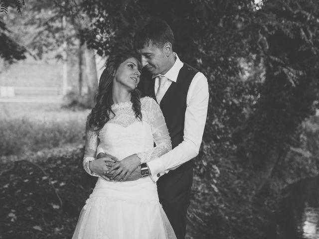 Il matrimonio di Stefano e Chiara a Castelleone, Cremona 49