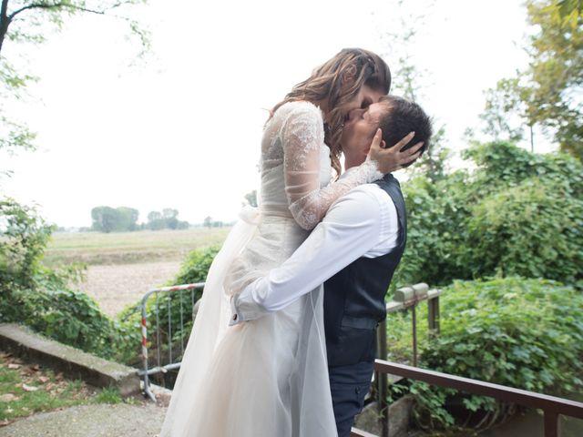 Il matrimonio di Stefano e Chiara a Castelleone, Cremona 51