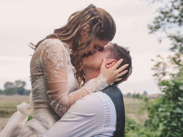 Il matrimonio di Stefano e Chiara a Castelleone, Cremona 53